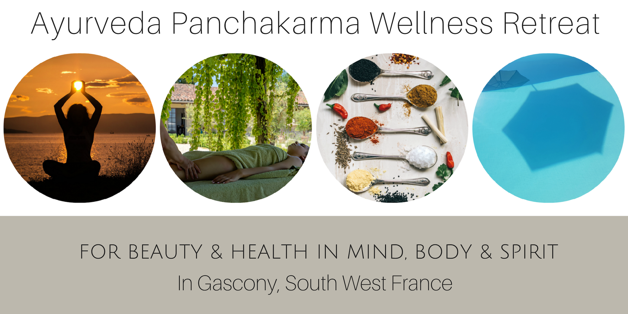 Ayurveda Panchakarma Retreat